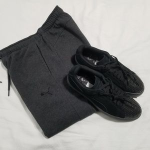 New Puma Sneakers Size 8.5